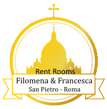 Rent Rooms Filomena & Francesca San Pietro